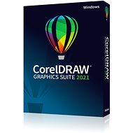 CorelDRAW Graphics Suite 2021, Win, EDU (elektronische Lizenz) - Grafiksoftware