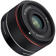 Samyang AF 24mm f/2.8 Sony FE - Objektiv