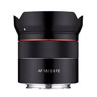 Samyang AF 18 mm 1: 2,8 Sony FE - Objektiv