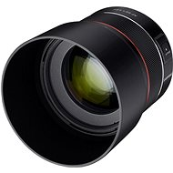Samyang AF 85 mm f/1.4 Canon EF - Objektiv