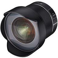 Samyang AF 14 mm f/2.8 Nikon F - Objektiv