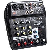SYNCO MC4 - Mischpult