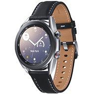 Samsung Galaxy Watch 3 41mm Silber - Smartwatch