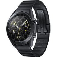 Samsung Galaxy Watch 3 45 mm Titan - Smartwatch