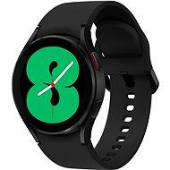 Samsung Galaxy Watch 4 40mm schwarz - Smartwatch