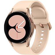 Samsung Galaxy Watch 4 40mm roségold - Smartwatch