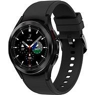 Samsung Galaxy Watch4 Classic 42 mm - schwarz - Smartwatch