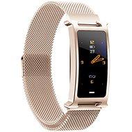 Smartomat Silentband 2 - gold - Fitness-Armband