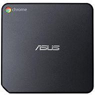 ASUS CHROMEBOX 2 (G004U) - Mini-PC