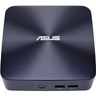 ASUS UN45-VM065M - Mini-PC
