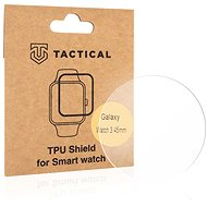 Tactical TPU Shield Folie für Samsung Galaxy Watch 3 - 45 mm - Schutzfolie