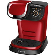 BOSCH TAS6003 - Kapsel-Kaffeemaschine