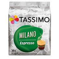 TASSIMO MILANO ESPRESSO 96G - Kaffeekapseln