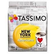 TASSIMO NEW YORK AMERICANO 128 g - Kaffeekapseln