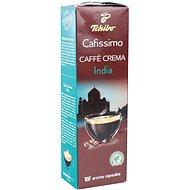 Tchibo Cafissimo Caffé Crema India Sirisha - Kaffeekapseln