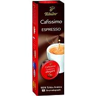 Tchibo Cafissimo Espresso elegant - 10 Kapseln - Kaffeekapseln