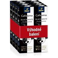 Tchibo Cafissimo Black & White, 10 Stück x 8 - Kaffeekapseln