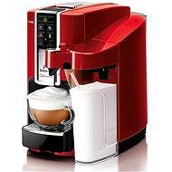 Tchibo Cafissimo LATTE Rosso - Kapsel-Kaffeemaschine