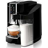 Tchibo Cafissimo LATTE Nero - Kapsel-Kaffeemaschine