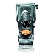 Tchibo Cafissimo Classic Noble Silver - Kapsel-Kaffeemaschine