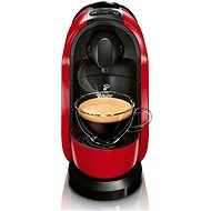Tchibo Cafissimo Pure Red - Kapsel-Kaffeemaschine