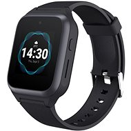 TCL MOVETIME Family Watch 40 Black Senior - Smartwatch