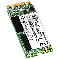 Transcend MTS 430S M.2 SSD 256 GB - SSD Disk