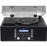 Teac LP-R550USB - Minisystem