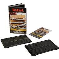 Tefal ACC Snack Collec Waffers Box - Ersatzkochplatte