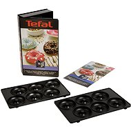 Tefal ACC Snack Collec Donuts Box - Ersatzkochplatte