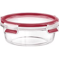 Tefal 0,6l MASTERSEAL GLASS Rundglas - Dose