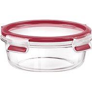 Tefal 0,6l MASTERSEAL GLASS Rundglas - Dose