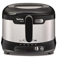 Tefal Uno M Metall FF133D10 - Fritteuse