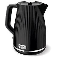 Tefal KO250830 Loft schwarz - Wasserkocher