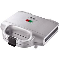 Tefal Ultracompact Silver shell SM159131 - Toaster