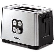 Tefal Inox Cube TT420D30 - Toaster