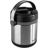 Tefal Thermobehälter für Lebensmittel 1.2 l MOBILITY schwarz - Thermosflasche