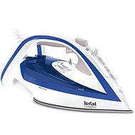 Tefal FV5608E1 Turbo Pro Velvet Blau & Weiß - Bügeleisen