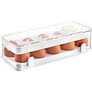 Tescoma Eine gesunde Eier-Box für den Kühlschrank PURITY, 10 Eier - Box