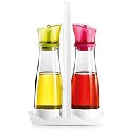 TESCOMA Garnitur Öl und Essig VITAMINO  250 ml - Griffmenage
