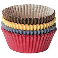 TESCOMA DELÍCIA Förmchen für Cupcakes / Muffins - O 6 cm - 100 Stück. - Bunt
