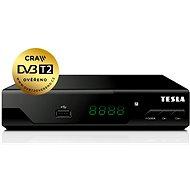 TESLA TE-310 - DVB-T2 Receiver