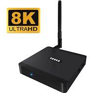 TESLA MediaBox X900 Pro - 8K HDR - Netzwerkplayer