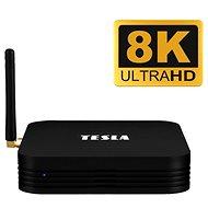 TESLA MediaBox X500 - Netzwerkplayer