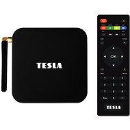 TESLA MediaBox X300 - Multimedia-Zentrum