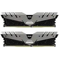 T-FORCE 16GB KIT DDR4 3000MHz CL16 Dark ROG grey series - Arbeitsspeicher