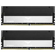 T-FORCE 16GB KIT DDR4 4000MHz CL18 XTREEM silver series - Arbeitsspeicher