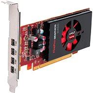 Fujitsu AMD FirePro W4100 - Grafikkarte