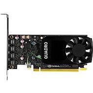 Fujitsu NVIDIA Quadro P600 2GB - Grafikkarte