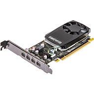Fujitsu NVIDIA Quadro P620 2 GB - Grafikkarte